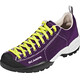 Scarpa Mojito Fresh Shoes Women dark violet/lime